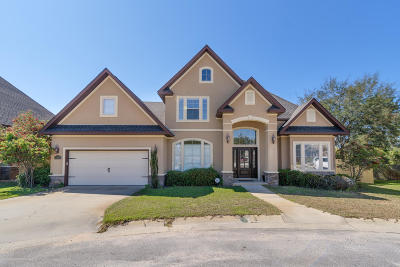 Navarre FL Single Family Home For Sale: $387,500