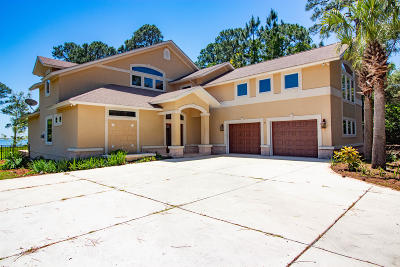 Navarre FL Single Family Home For Sale: $825,000