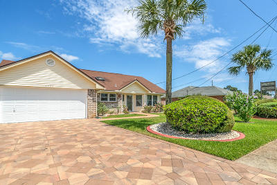 Navarre FL Single Family Home For Sale: $297,450