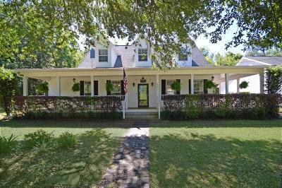 Milton Single Family Home For Sale: 4455 Casa Grande Drive