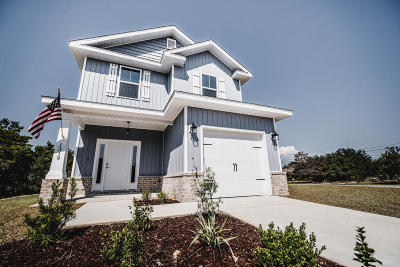 Gulf Breeze Single Family Home For Sale: 1319 Little Duck Circle