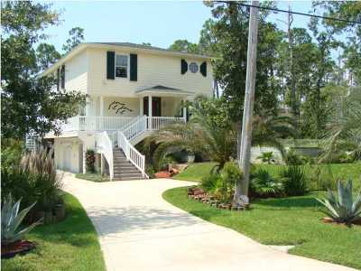Navarre FL Single Family Home For Sale: $598,650