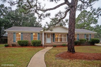 Navarre Single Family Home For Sale: 1997 Andorra Street