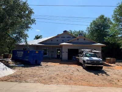 Navarre FL Single Family Home For Sale: $338,500