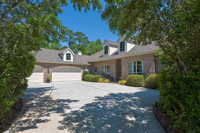 Navarre FL Single Family Home For Sale: $669,000