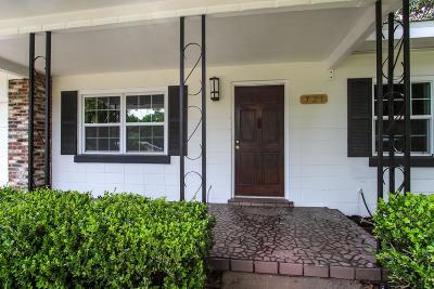 Fort Walton Beach Single Family Home For Sale: 721 NE Kris Avenue