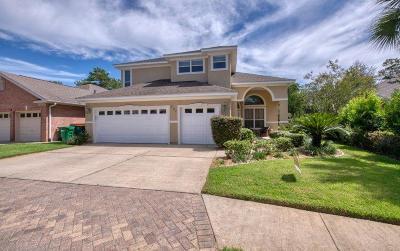 Fort Walton Beach Single Family Home For Sale: 787 Barley Port Lane