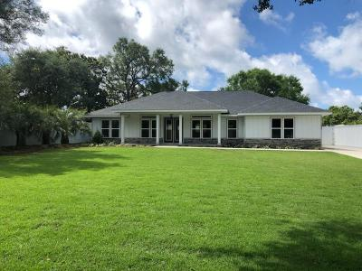 Gulf Breeze FL Single Family Home For Sale: $389,000