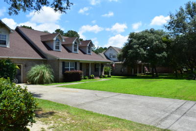 Navarre FL Single Family Home For Sale: $499,000