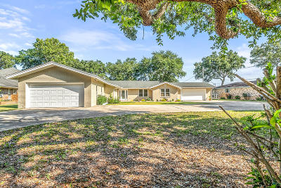 Navarre FL Single Family Home For Sale: $559,000