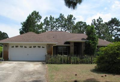 Navarre FL Single Family Home Foreclosures: $232,900