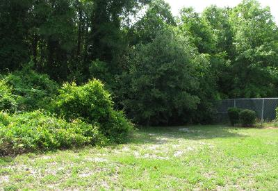 Navarre FL Residential Lots & Land Land Foreclosures: $79,900