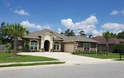 Navarre FL Single Family Home For Sale: $500,000