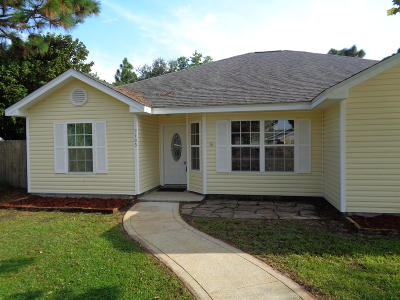 Navarre FL Single Family Home For Sale: $267,000