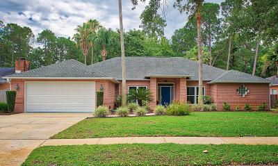 Gulf Breeze Single Family Home For Sale: 2739 Sunrunner Lane