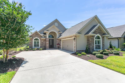 Gulf Breeze Single Family Home For Sale: 5343 Woodlake Trace