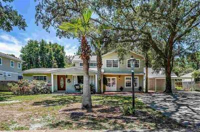 Gulf Breeze FL Single Family Home For Sale: $399,900