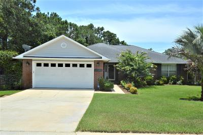 Navarre FL Single Family Home For Sale: $295,900