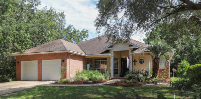 Gulf Breeze Single Family Home For Sale: 4755 Hickory Shores Boulevard