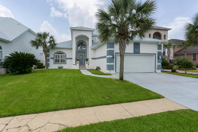 Mary Esther Single Family Home For Sale: 556 Shimmering Lane