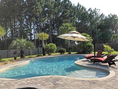 Navarre FL Single Family Home For Sale: $475,000