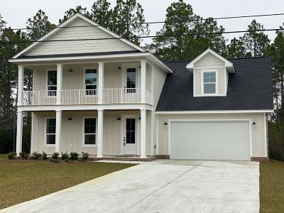 Navarre FL Single Family Home For Sale: $414,450