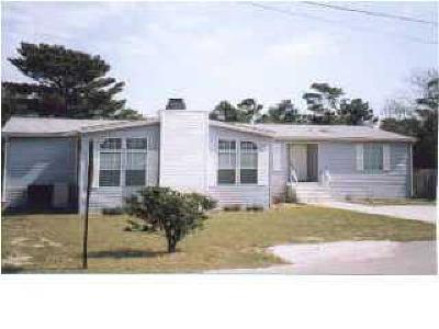 Single Family Home For Sale: 465 Sara Avenue
