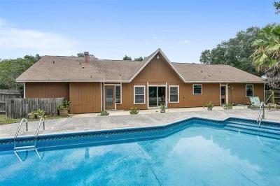 Gulf Breeze Single Family Home For Sale: 1320 Whisper Bay Boulevard