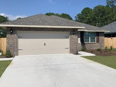 Gulf Breeze Single Family Home For Sale: 2006 Sunset Pine Way