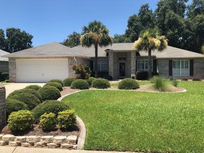 Navarre FL Single Family Home For Sale: $264,900