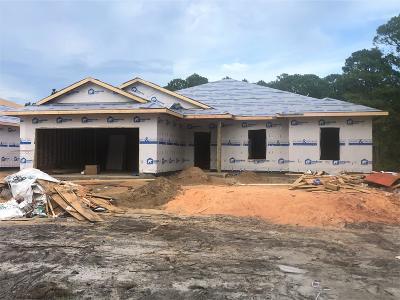 Navarre FL Single Family Home For Sale: $284,500