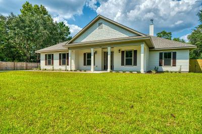 Navarre FL Single Family Home For Sale: $424,900