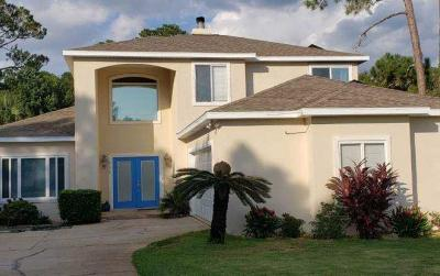 Gulf Breeze FL Single Family Home For Sale: $399,000