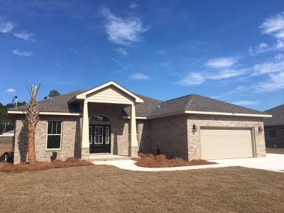 Navarre FL Single Family Home For Sale: $315,890