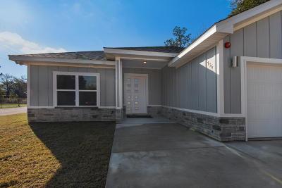 Fort Walton Beach Single Family Home For Sale: 736 Commanche Street