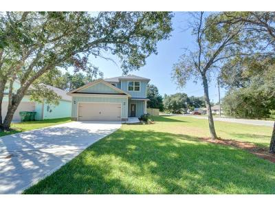 Navarre FL Single Family Home For Sale: $299,500
