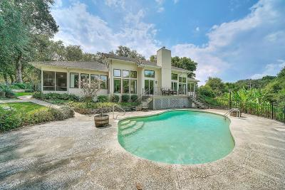 Fort Walton Beach Single Family Home For Sale: 528 NW Mooney Road