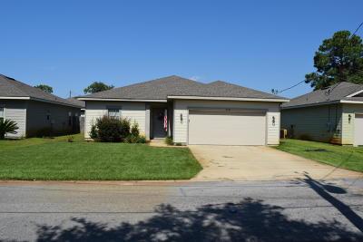 Navarre FL Single Family Home For Sale: $243,700