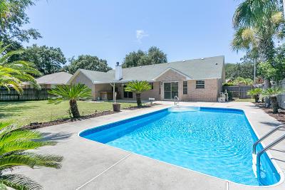 Gulf Breeze Single Family Home For Sale: 1026 Great Oaks Drive