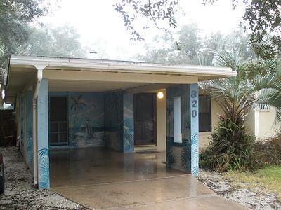 Gulf Breeze Single Family Home For Sale: 320 Washington Avenue