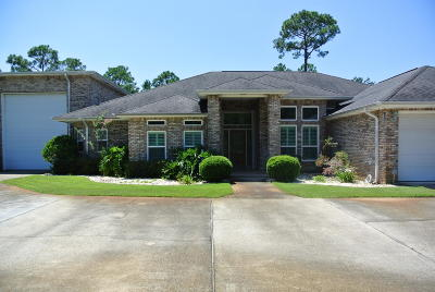 Navarre FL Single Family Home For Sale: $535,000