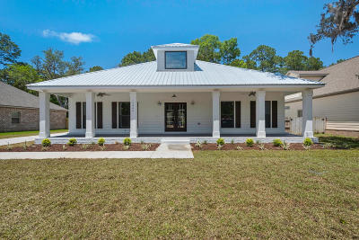 Navarre FL Single Family Home For Sale: $405,000
