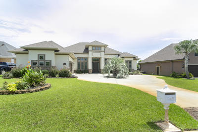 Navarre FL Single Family Home For Sale: $549,900