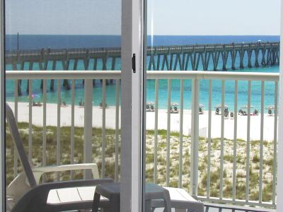 Navarre Condo/Townhouse For Sale: 8575 Gulf Boulevard #UNIT 302