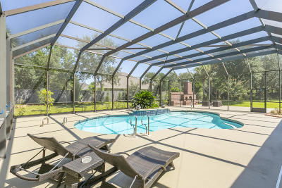 Gulf Breeze Single Family Home For Sale: 1444 West Shores Boulevard