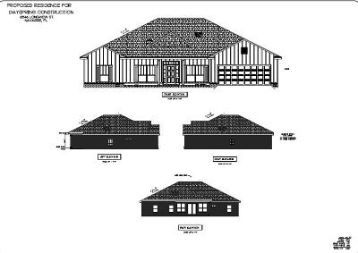 Navarre FL Single Family Home For Sale: $382,950
