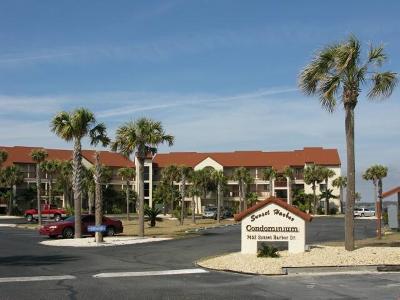 Navarre Condo/Townhouse For Sale: 7453 Sunset Harbor Drive #APT 1-20