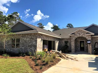 Navarre FL Single Family Home For Sale: $428,500