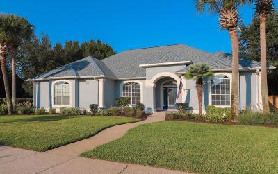 Gulf Breeze Single Family Home For Sale: 1112 Kelton Boulevard