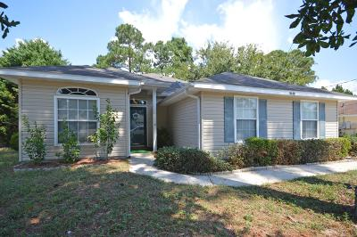Gulf Breeze Single Family Home For Sale: 3688 Quail Run Road